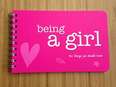 Guide to Being a Girl: Tips from Mom – Papersalt