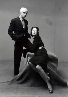 Max Ernst & Dorothea Tanning.