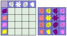 Lógica matemática: producto cartesiano