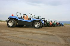 Beach Buggy, Pipe Dream, Vw, Gallery