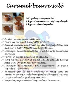 Caramel A Sec, Base, Mets, Sauces, Biscuits, Recipes, Tupperware Recipes, Illustrated Recipe, Butter