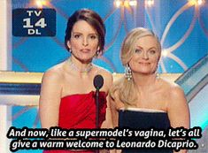 The 27 Best Moments From The Golden Globe Awards