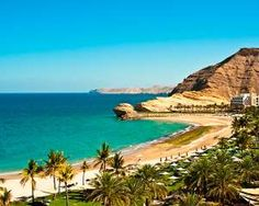 Experience the coastal desert in Muscat, where you'll find arabesque architecture, opulent hotels, a... - Muscat, Oman