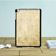 Vintage Texture Background iPad Mini 2 Case Dewantary