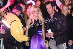 Britney Spears arrives at the Planet Hollywood Resort and Casino on December 3, 2013 in Las Vegas, Nevada.