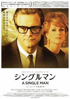 ユーザーレビュー - シングルマン - 作品 - Yahoo!映画