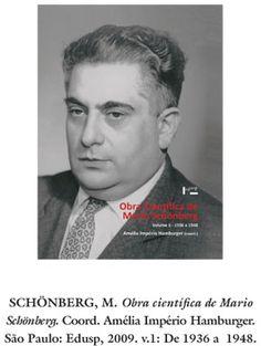 Preservar a memória do mestre Schenberg