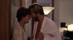 Against All Odds Rachel Ward | rachel ward and jeff bridges in one-way love - Coub - GIFs with sound