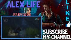 Uncharted 4 Outro Template FREE SONY VEGAS PRO 11, 12, 13