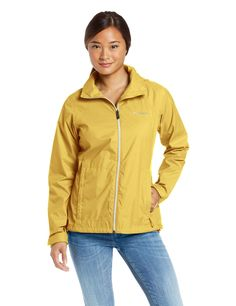 Columbia Women's Switchback II Jacket * Continue to the product at the image link.