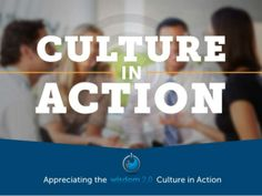 Wisdom 2.0 Culture in Action