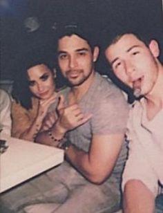 Nick Jonas nega que foi motivo da separação de Demi Lovato e Wilmer Valderrama #Ator, #Cantor, #Cantora, #M, #Namoro, #Nick, #Noticias, #Popzone, #Programa, #Separação, #Status, #Sucesso, #Twitter, #Vídeo http://popzone.tv/2016/06/nick-jonas-nega-que-foi-motivo-da-separacao-de-demi-lovato-e-wilmer-valderrama.html