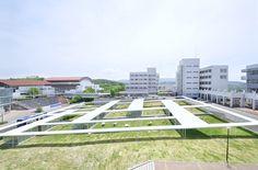 愛知産業大学 言語・情報共育センター