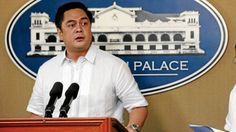 """""""Do not be afraid, but be alert."""" That is Malacañang's advice to Filipinos after a blast left 14 people dead in Davao City."""