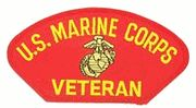USMC, There's No Such Thing As An Ex-Marine. How I miss my beloved Corps.