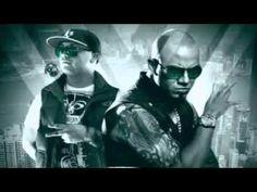 Wisin El Sobreviviente Ft Jory Boy - Claro Official Music REGGAETON 2014