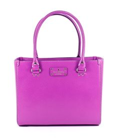images of kate spade's handbags | Home > Brands > Kate Spade > Handbags > Kate Spade Leather Wellesley ...