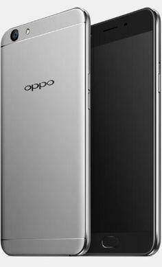 OPPO F1s receptionează versiune cu 4GB de RAM si 64GB memorie: http://www.gadgetlab.ro/oppo-f1s-versiune-cu-4gb-ram-64gb-memorie/