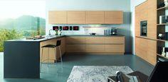 Modern-Kitchen-Decor-Ideas. Schuller German Kitchens - Lima