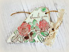 The Flowers of Spring and Summer by Robin Yeo on Etsy
