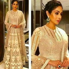 Ever green Sridevi at Umang 2018