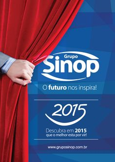 Agenda Grupo Sinop - 2015