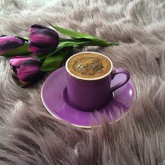 ♥☕Turkish coffee // photography by filiz (@benimkahvem) • Instagram