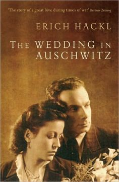 This book tells the story of the only wedding ever in Auschwitz between Rudi Friemel, a political prisoner, and his wife, Margarita Ferrer. The wedding took place on 03/18/1944.