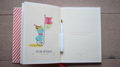 Baby Journal Win Giveaway