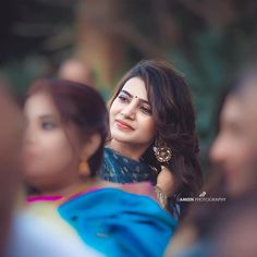 Fantastic Wedding Advice You Will Want To Share Samantha In Saree, Samantha Ruth, Sonam Kapoor, Deepika Padukone, Cute Girl Pic, Cute Girls, Beautiful Indian Actress, Beautiful Actresses, Samantha Images