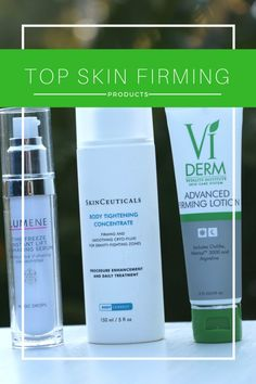 skin firming product
