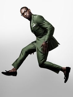 Tinie Tempah. Photography by: Rankin. http://www.hungertv.com/music/feature/tinie-tempah/