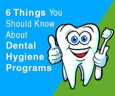 mydentalhygienistschools.com/dental-hygiene-schools/ … 6 Things You Should Know About Dental Hygiene Schools