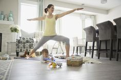 Essential New Year's Resolutions for Single Parents: Take Care of Yourself