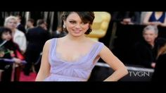 VIDEO: Mila Kunis Celeb Style Story Pt 3 - http://uptotheminutenews.net/2013/06/20/entertainment/video-mila-kunis-celeb-style-story-pt-3/