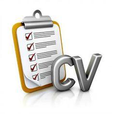 een eenvoudig sjabloon gebruiken voor je CV? | kijk op Intermediair door op de foto te dubbelklikken