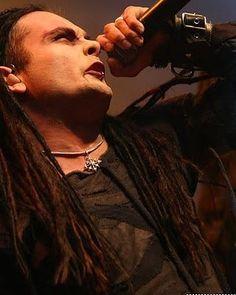 """Mi piace"": 81, commenti: 1 - Cradle Of filth (@cradleoffilthfans) su Instagram: ""#danifilth #vocalist #cradleoffilth #band #blackmetal #extrememetal #gothicmetal"""