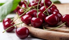 Cherries  The production comes from Pella, a region where the cherry is the main crop and from small areas of Imathia regions. Its main markets are Russia, Italy and Romania.