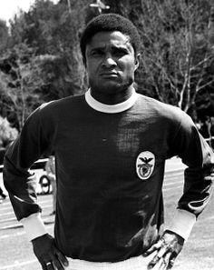 Eusébio da Silva Ferreira.