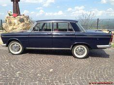 Fiat 2300 Berlina