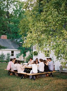 ohlady:  Kinfolk Magazine, Vol. 7. Feature on Epicure Catering - representing Michigan!