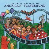 nice CHILDRENS MUSIC - Album - $9.49 -  Putumayo Kids American Playground