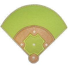 """BaseballDiamondApp_pa  3.92"""" X3.48""""  (4x4)  4.92"""" X 5.53"""" (5x7)   6.65"""" X5.92"""" (6x10)"""
