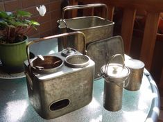 Stoves Cookers, Cooking Equipment, Camping Chairs, Tea Accessories, Kitchen Gadgets, Kitchenware, Dog Bowls, Kettle, Tea Pots