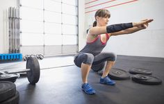 6 Tests to Gauge Your Overall Fitness  http://www.runnersworld.com/workouts/6-tests-to-gauge-your-overall-fitness?utm_source=facebook.com