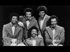 """The Spinners: """"Could It Be I'm Falling in Love."""" No video, but the sound I remember from that ages old album."""