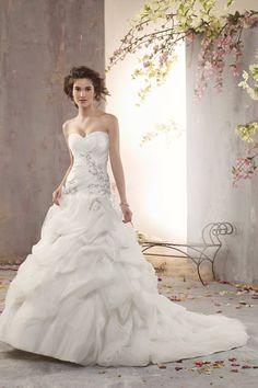 Avant Garde Bridesmaid Dresses