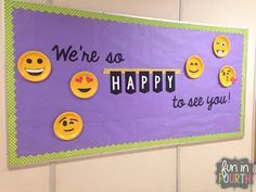 Are you like me, always searching for back to school bulletin boards for your classroom? Check out this post to get three DIY ideas for September! doterra back to school, classroom back to school, back to school diy Cafeteria Bulletin Boards, Nurse Bulletin Board, Office Bulletin Boards, Elementary Bulletin Boards, Bulletin Board Paper, Kindergarten Bulletin Boards, Summer Bulletin Boards, Back To School Bulletin Boards, Elementary Library