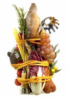 Nir Adar, Food Stylist