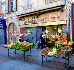 Place de la République- Perpignan